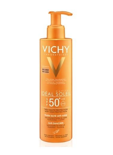 Vichy Güneş Koruyucu Renksiz